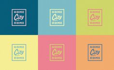 Home City Home | ID on Behance #65545