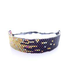 Stardust Cord Bracelet #jewelry #bracelet