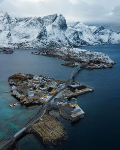 Stunning Travel Landscape Photography by Uli Cremerius