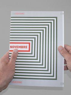 Book atelier Novembre #architecture