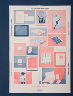FPO: Studio Constantine Visual Identity Materials