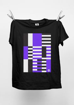 Warp Records by Till Wiedeck #clothes #fashion