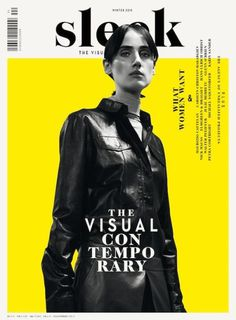 Sleek (Berlin, Allemagne / Germany) #magazine