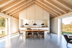 Spanish Traditional Holiday Retreat with a Contemporary Twist 7