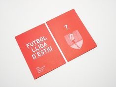 » lonba – Futbol 7 Flickrgraphics #design #graphic #typography