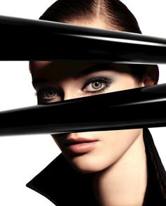 Les Jeux de Regards a new collection of eye makeup for Chanel (photo 1)