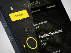 #mobile #app #ui #digital