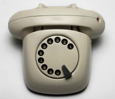 Daily Icon - Part 15 #polish #phone #design #poland #telephone