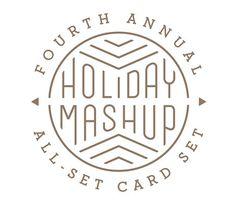 Colle + McVoy :: All Set Card Set #logo