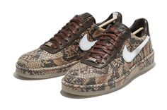 nike air force 1 python 1 #nike #python #sneakers #footwear