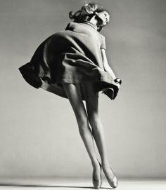 Merde! - kentson: Photo (Veruschka byRichard... #fashion #photography