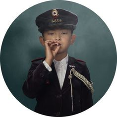 Smoking Kids #inspiration #photography