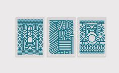 strokes #julien roche #graphic design