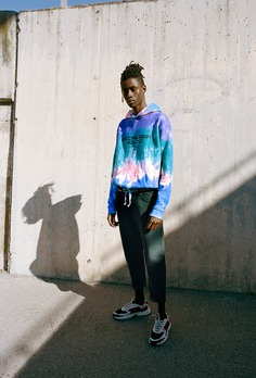 Pull&Bear x Primavera Sound 2019 Capsule Collection - Fucking Young!