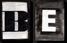27 letters, designed by Giuseppe Salerno and Paco González #type #font #27letters