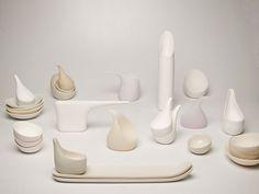 Stuff and Nonsense #ceramics #pottery