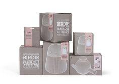 QDO by Bessermachen DesignStudio #inspiration #packaging #design #graphic #craftsmanship #quality