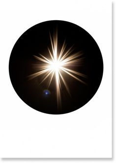 Dot by Jason Tozer #light #poster #pill