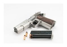 AF2011-a1 double barrel PiStol | Arsenal Firearms #gun