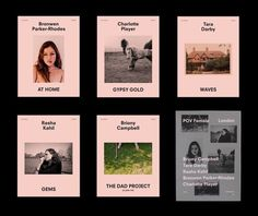 (Source: andren) #cover #design #graphic #book
