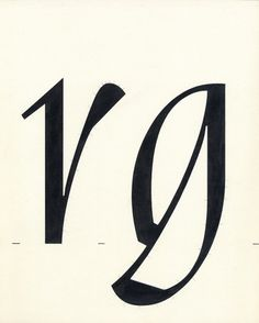 All sizes | Nara drawing r g | Flickr - Photo Sharing! #design #grid #nara #typotheque #metafont #type