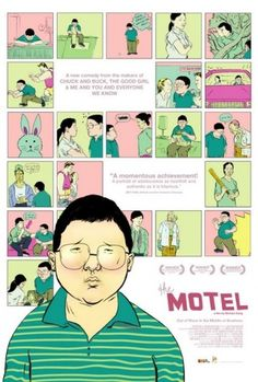 The Motel Poster - Internet Movie Poster Awards Gallery #motel #movie #poster