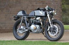 Hi From Australia CB350 page 23 Cafe Racers DO THE TON #caferacer #cb350 #honda