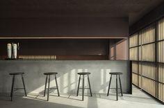 Rice Club by Francesc Rifé Studio