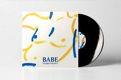 Babe-design-record