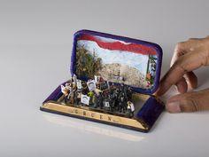 talwst02 #miniature #art #box #jewellery