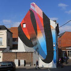 mural momo #mural #art