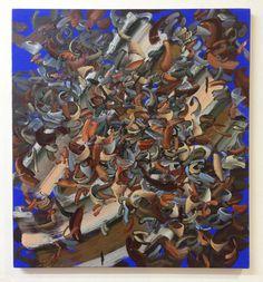 Vivien Zhang   PICDIT #abstract #design #painting #art