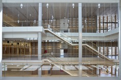 A Look At Renzo Piano's Extravagant Cultural Center In Athens