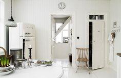 Kök #interior #design #decor #deco #country #decoration