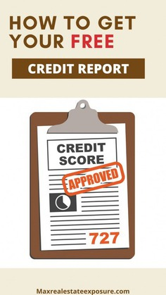 Tips on How to Get a FREE Credit Report