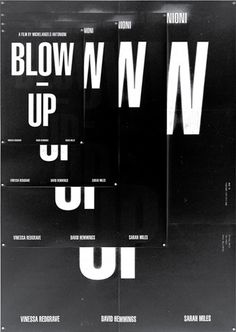 Poster #poster #blow up #shin dokho