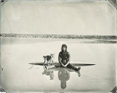 Joni Sternbach #surfer #kassia #sternbach #joni