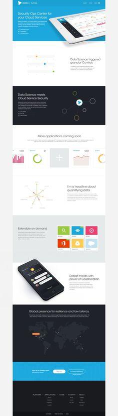 Platform #web