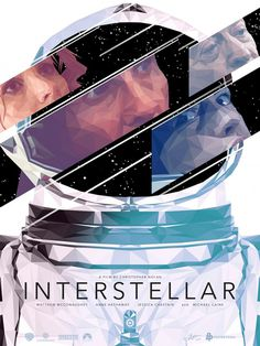 Interstellar – Poster