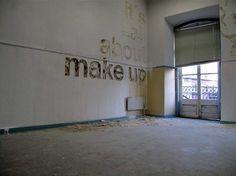 : Alexandre Farto #helvetica #photography #typography