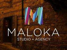 Maloka Studio Agency - dribble