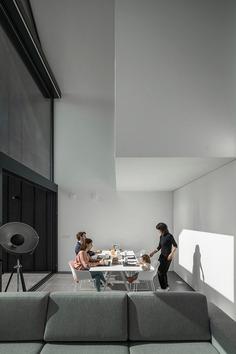 dining place, Portugal / Frari Arquitetura