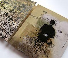 Brian Danaher ::: Design / Rabbit Children CD Package #design #illustration #cd packaging