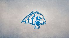 "Brand new ""Tigres de garges"" roller hockey team #roller #branding #team #port #tigers #tigres #logo #hockey"