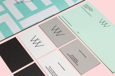 Studio World Wide « PICDIT #design #graphic #studio #paper #typography