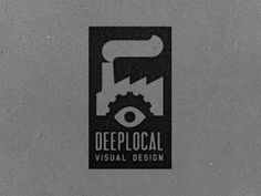 Deeplocal Visual #colin #miller