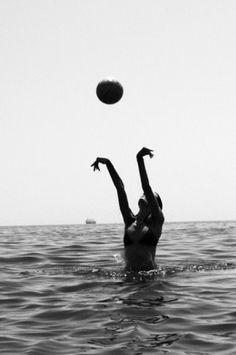 Sara Lindholm #water