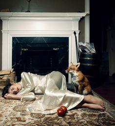 Fine Art Photography by Adrien Broom #inspiration #photography #art #fine