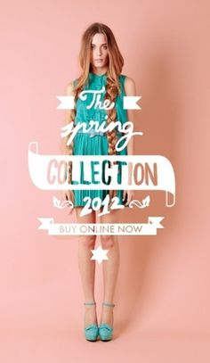 http://pinterest.com/pin/165296248793181668/ #fashion #type #spring