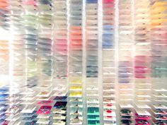 moriyuku ochiai architects + twoplus a's business card forest #cards #business #installation